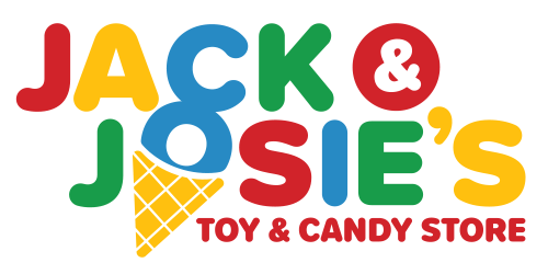 Jack and Josie's Toy and Candy Store